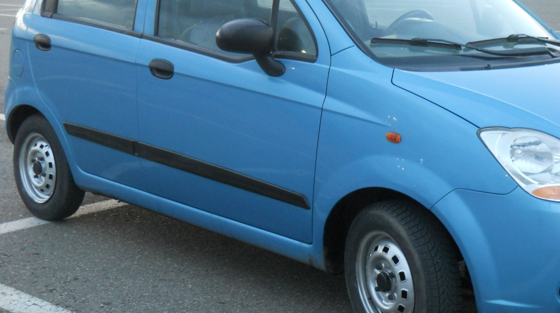 Chevrolet Matiz 800 2008