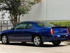 Chevrolet Monte Carlo de vanzare