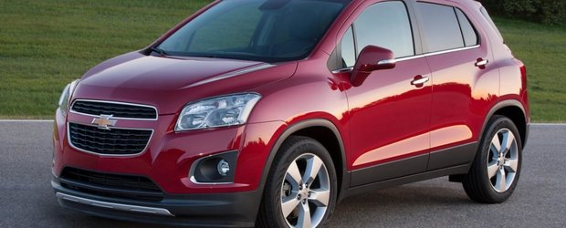 Chevrolet sarbatoreste 101 ani de istorie