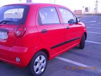 Chevrolet Spark LS PLUS 2009