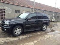 Chevrolet Trailblazer LL8 2002