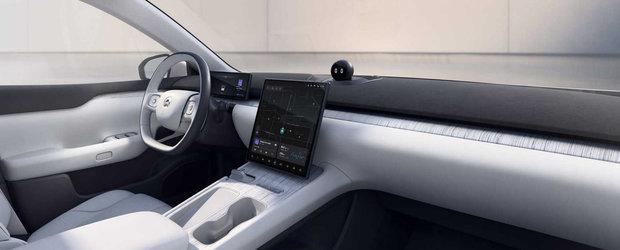 Chinezii lanseaza masina la care Mercedes, Audi si BMW doar viseaza. Primele imagini si detalii oficiale au fost publicate chiar acum