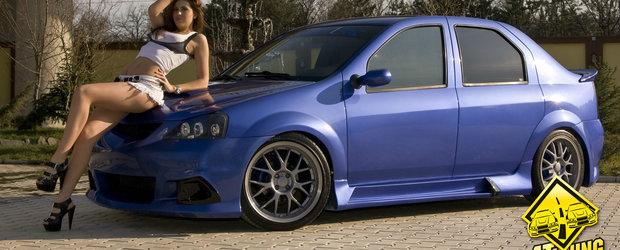 CHIP-TUNING pentru toata gama Dacia la cele mai mici preturi din lume!