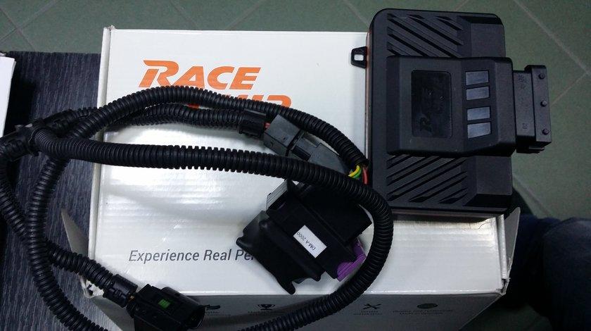Chip tuning/Power box RaceChip BMW X3 F25 2.0d 184CP