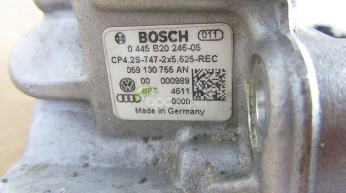 Chit Injectie Audi A8 4H 3,0TDI cod motor CDTA / CDTB Original