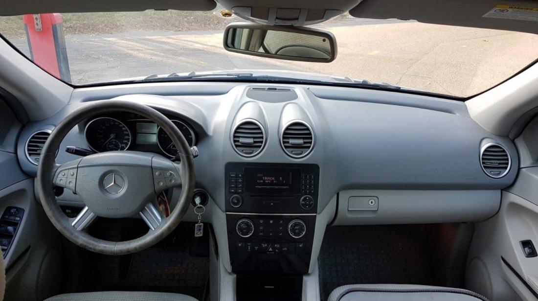 Chit kit mutare conversie schimbare volan dreapta Mercedes ML w164