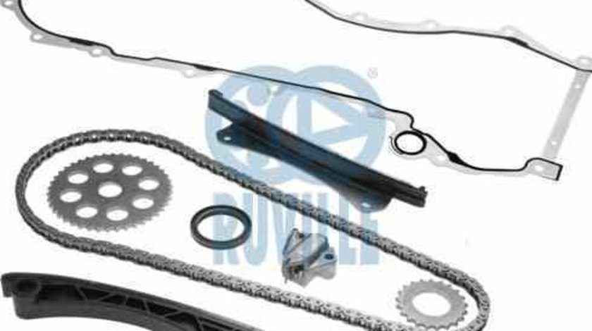 chit lant de distributie OPEL ASTRA H L48 RUVILLE 3458010SD