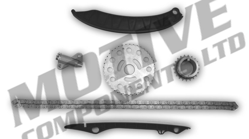 Chit lant de distributie OPEL MOVANO B Platform/Chassis (X62) MOTIVE MOTTCK214