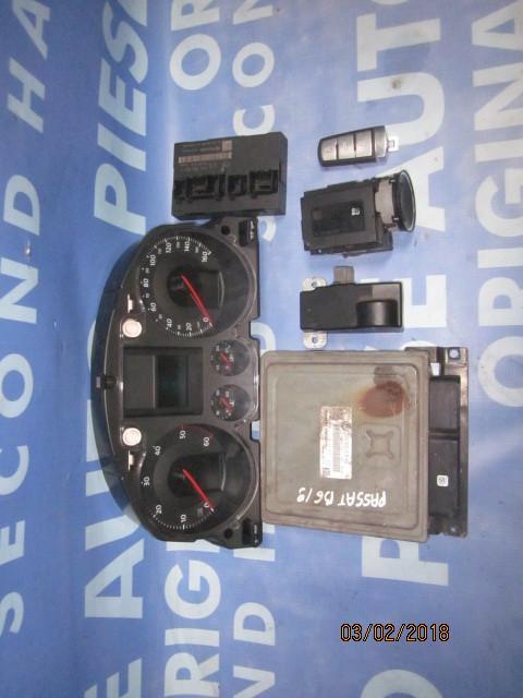 Chit pornire VW Passat B6 2.0tdi; 03D906018AS