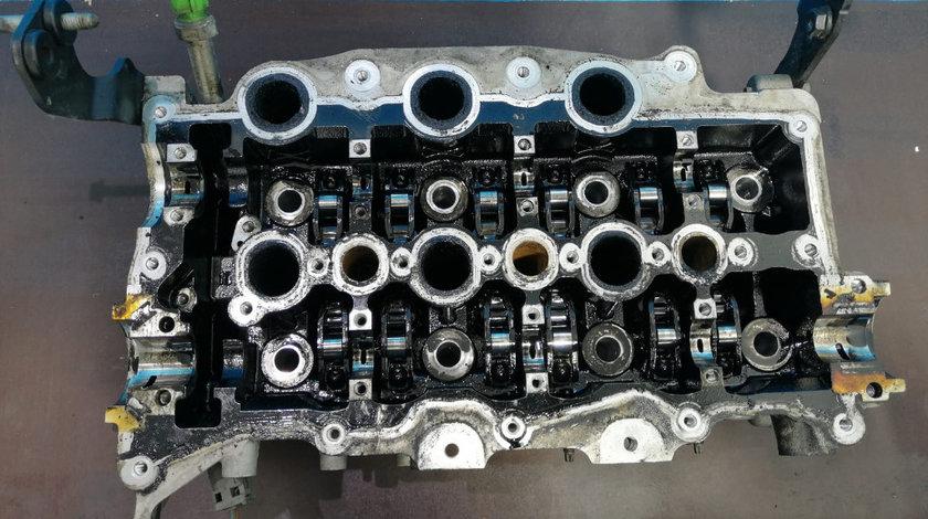 Chiulasa 2.7 HDI Peugeot / Citroen / Land Rover UHZ / TDV6