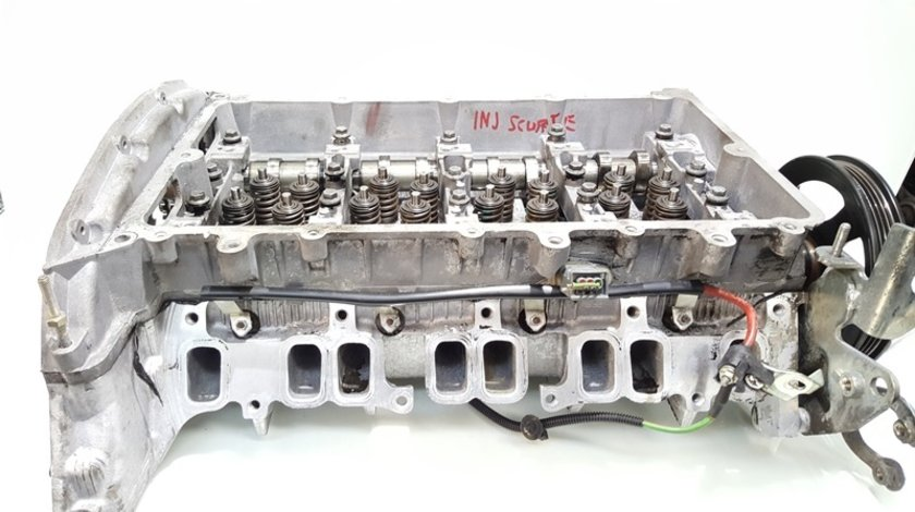 Chiulasa 2S7Q-6K537-C, Ford Mondeo 3 sedan (B4Y), 2.0 tdci FMBA