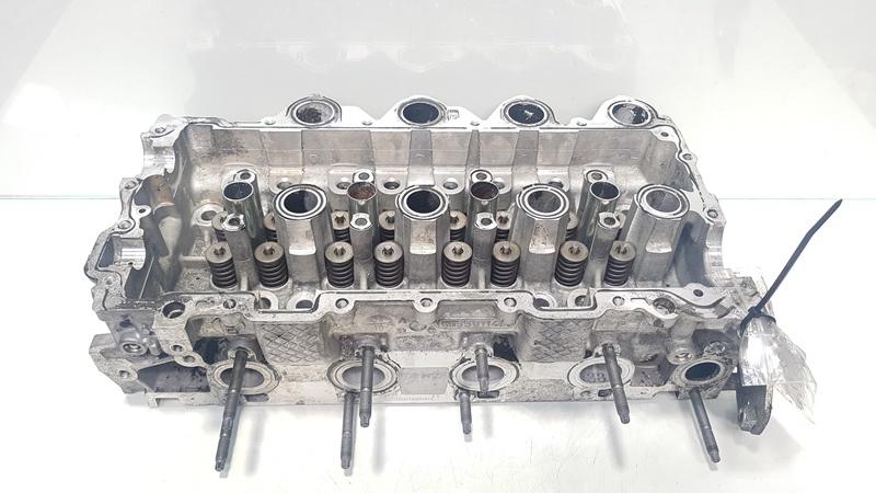 Chiulasa, cod 9655911480. Ford Focus 2 Sedan (DA) 1.6 tdci