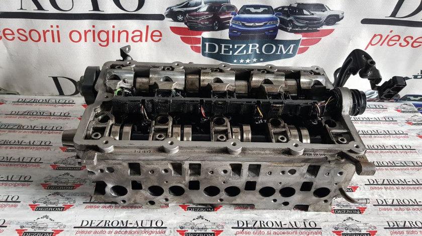 Chiulasa completa Audi A6 C6 4F 2.0TDi 136cp BNA cod piesa : 03G103373A