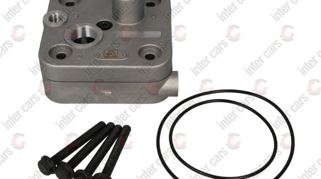 chiulasa compresor Producator DT 4.65107