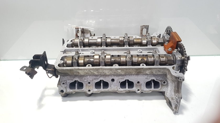 Chiulasa cu 2 ax came, cod 55355430, Opel Combo, 1.4 b, Z14XEP