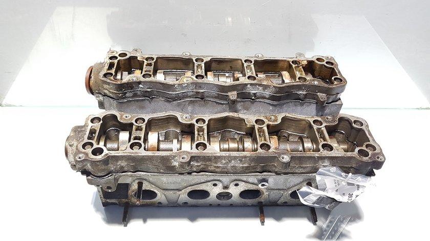 Chiulasa cu 2 axe came, Peugeot 307 SW, 1.6 b, NFU, 9636076010 (id:393285)