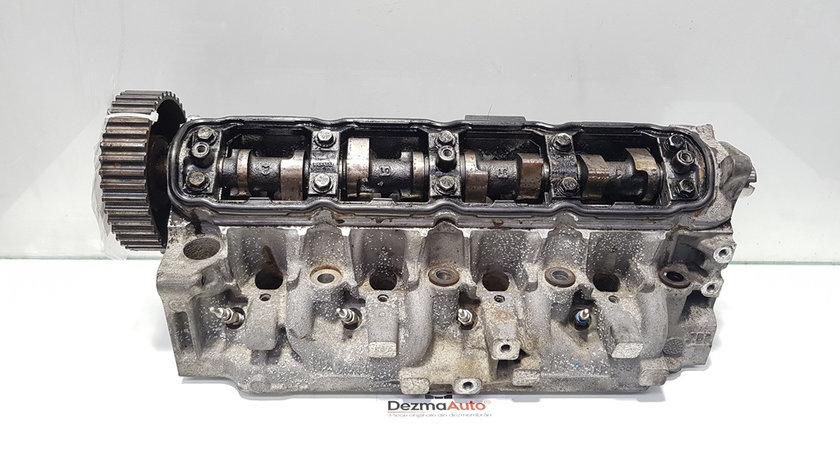 Chiulasa cu un ax came, Renault Scenic 2 [Fabr 2003-2008] 1.9 tdci, F9Q (id:407436)