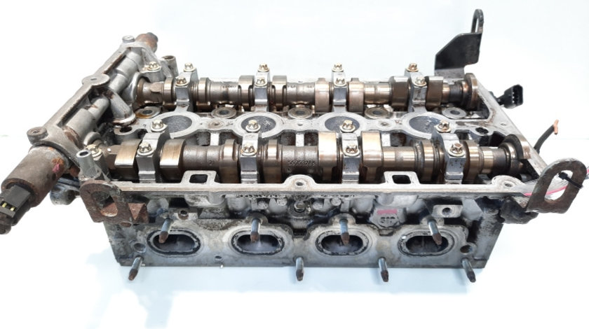 Chiulasa, Opel Astra H Twin Top, 1.6 B, Z16XER (idi:475247)