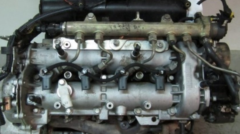 Chiuloasa Opel Agila 1.3 cdti 51 kw - 70 cp cod motor Z13DT