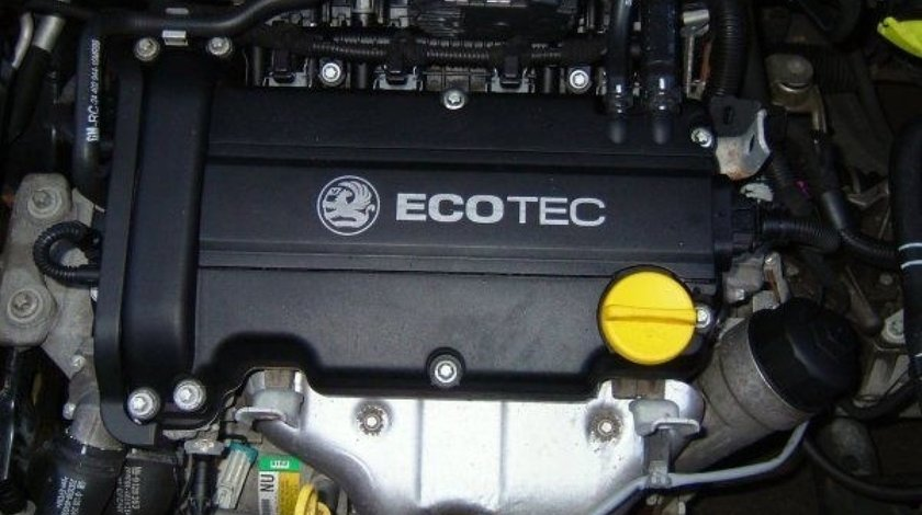 Chiuloasa Opel Corsa D 1.0 benzina cod motor Z10XEP