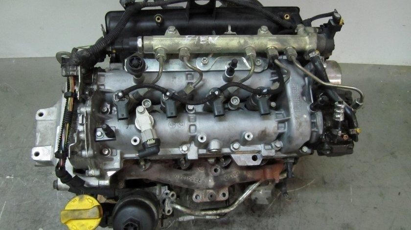 Chiuloasa Opel Meriva 1.3 cdti 51 kw - 70 cp cod motor Z13DT