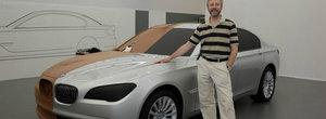 """Chris Bangle, omul care a desenat cel mai urat BMW din istorie, critica masinile din ziua de azi: """"Sunt banale!"""""""