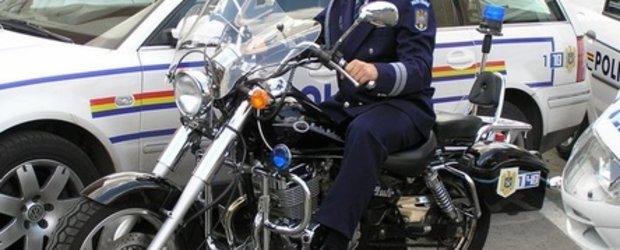 Christian Ciocan doreste sa renunte la functia sa din politie!