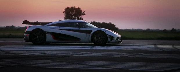 Christian von Koenigsegg ne explica ce inseamna, de fapt, Koenigsegg