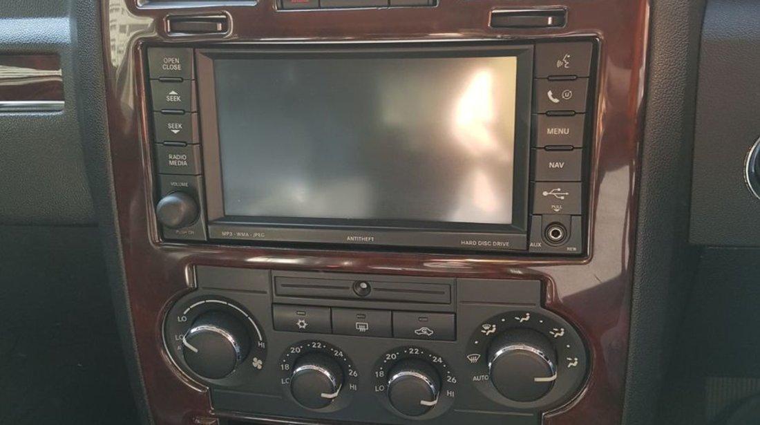 Chrysler 300C 3.0 CRD 2008