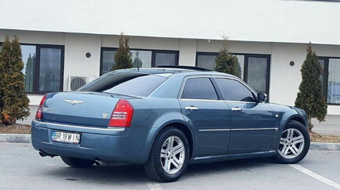 Chrysler 300C 3.0crd 2006