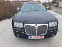 Chrysler 300C 3.5i 2008