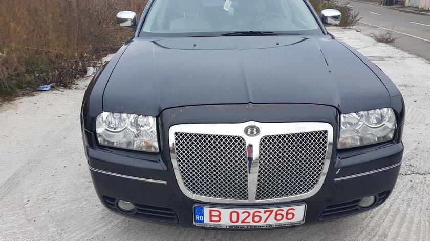 Chrysler 300C 3.5i(3518cc-183kw-243hp)