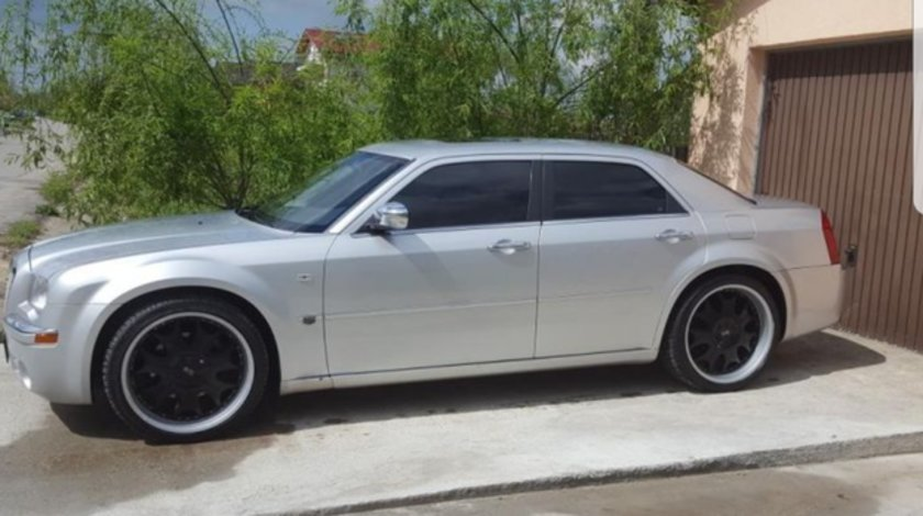 Chrysler 300C 3000d 218ps 2008