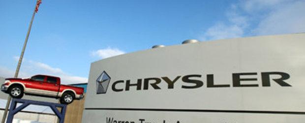 Chrysler- Faliment sigur