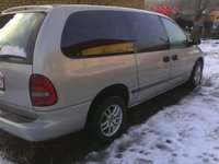 Chrysler Grand Voyager 2.5 2001