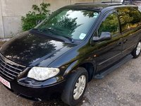 Chrysler Grand Voyager 2,8 CRD 2004