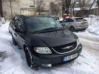 Chrysler Grand Voyager grand voyager 2003