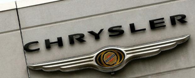 Chrysler - In faliment