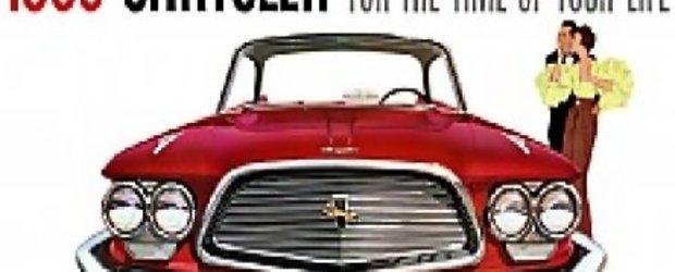 Chrysler la promotie: mai ieftin cu $6.000