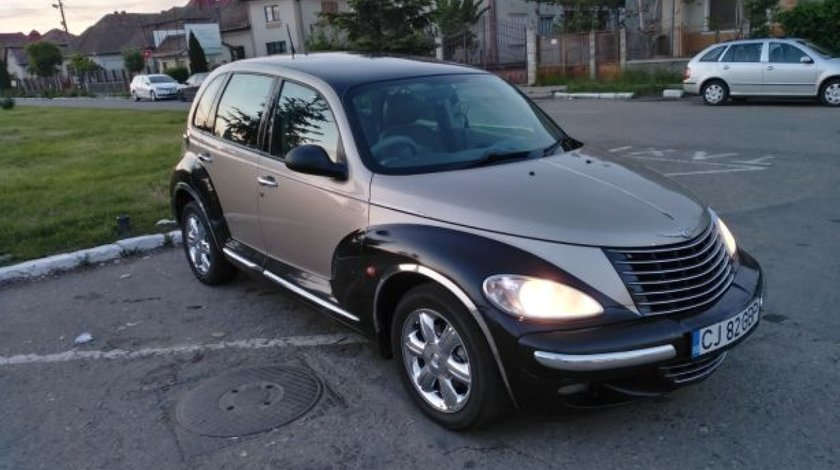 Chrysler PT Cruiser 2,2 2005