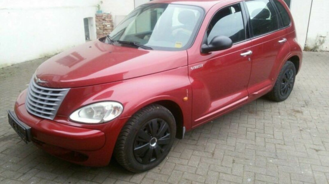 Chrysler pt cruiser 2.2 cdi diesel 2003