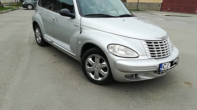 Chrysler PT Cruiser CDR 2003