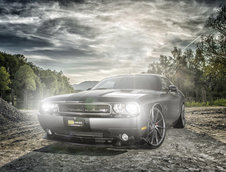 Chrysler SRT8 by O.CT Tuning