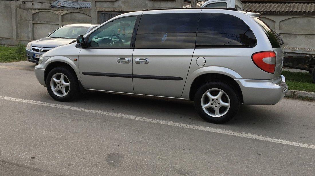 Chrysler Voyager 2.5 diesel 2003