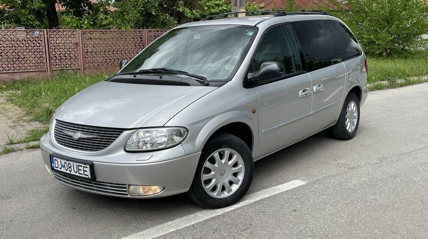 Chrysler Voyager 2.5 TDI 2003