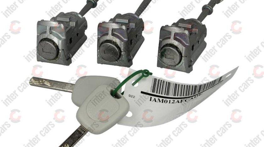 Cilindru inchidere CITROËN BERLINGO B9 Producator VALEO 256967