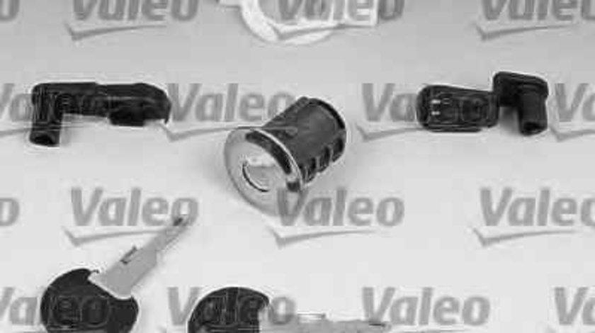 Cilindru inchidere RENAULT MEGANE I Cabriolet EA0/1 VALEO 256608