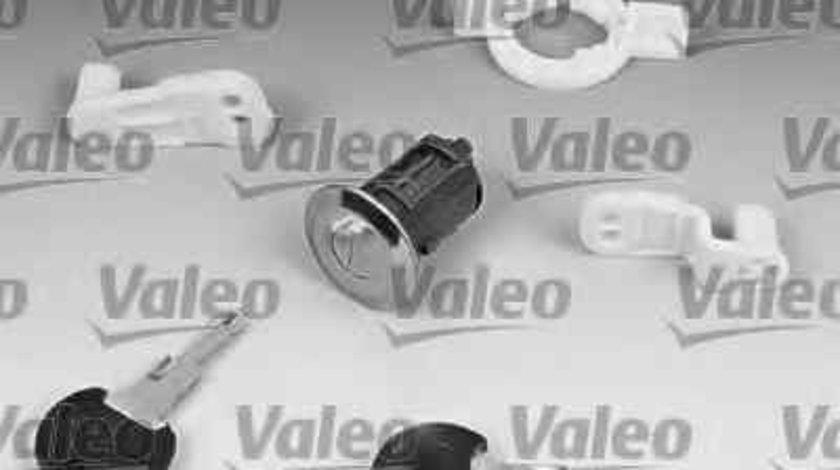 Cilindru inchidere RENAULT MEGANE I Cabriolet EA0/1 VALEO 256607