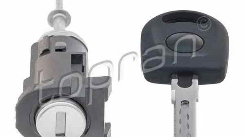 Cilindru inchidere VW BORA 1J2 TOPRAN 113 572