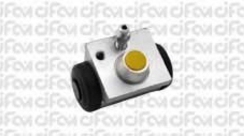 Cilindru receptor frana DACIA SANDERO II (2012 - 2016) CIFAM 101-1001 produs NOU